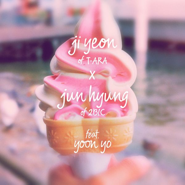 Jiyeon (T-ara), Junhyung (2BiC) - Summer Love K2Ost free mp3 download korean song kpop kdrama ost lyric 320 kbps