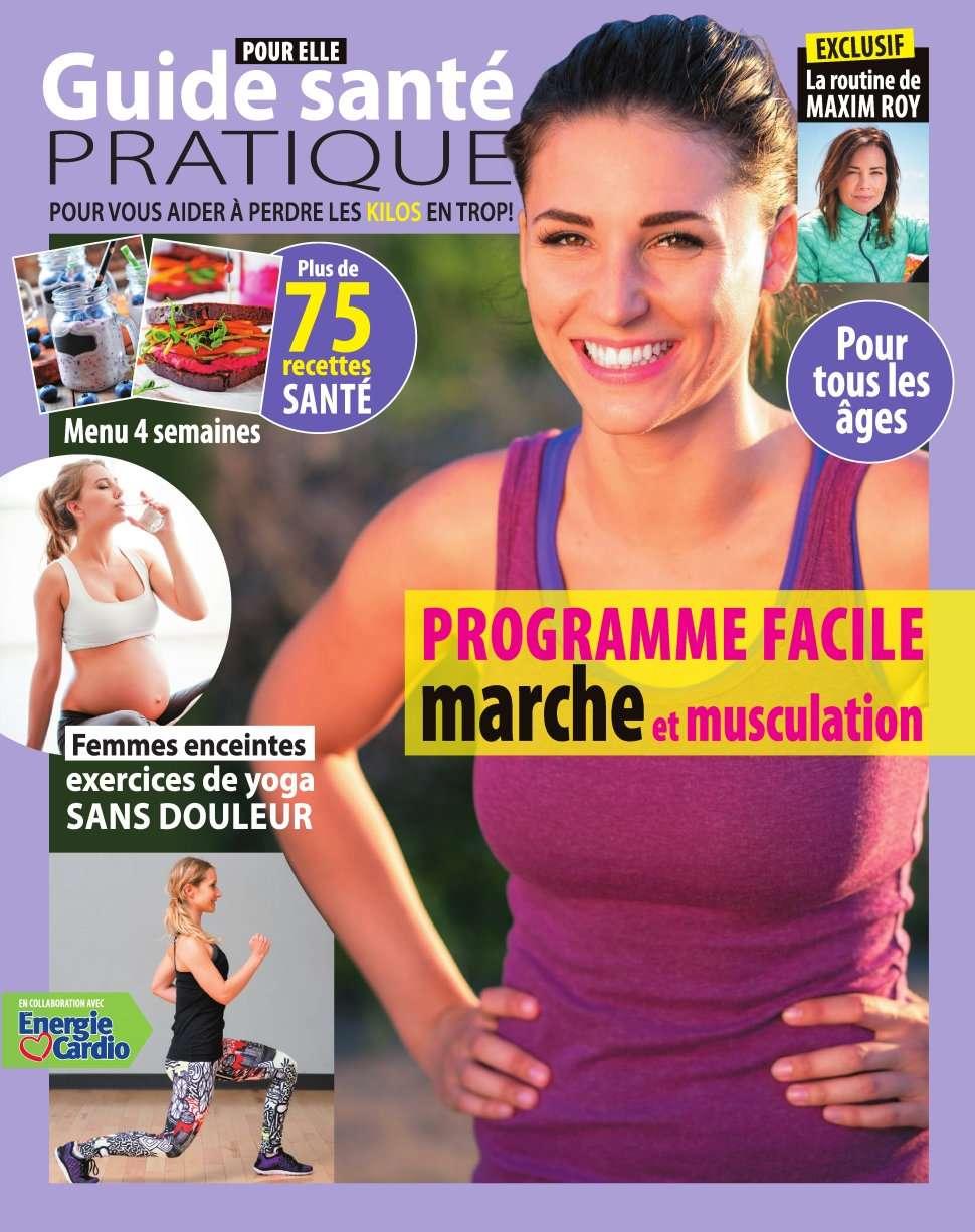 Guide Santé Pratique 6 - Septembre 2016