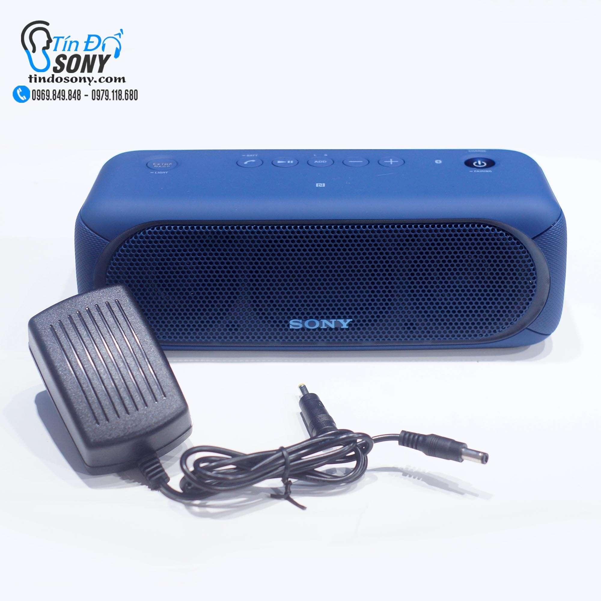 Sạc loa Bluetooth Sony SRS XB30, XB3