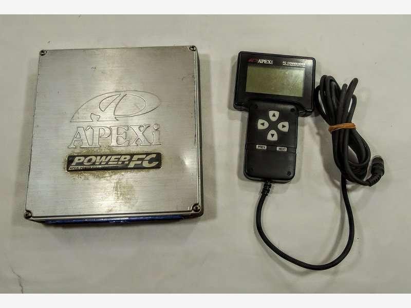 Apexi Power FC ECU+COM KOUKI S14A 240sx 200sx S14 SR20DET 96+