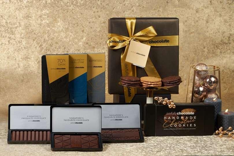 Valentine's Day Gift Chocolates Singapore