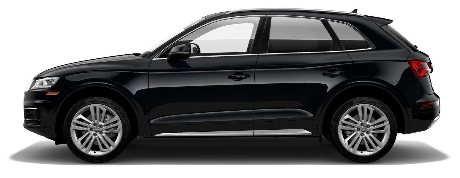 Audi Q5 Prestige