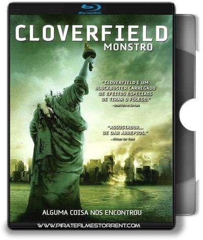 Cloverfield: Monstro