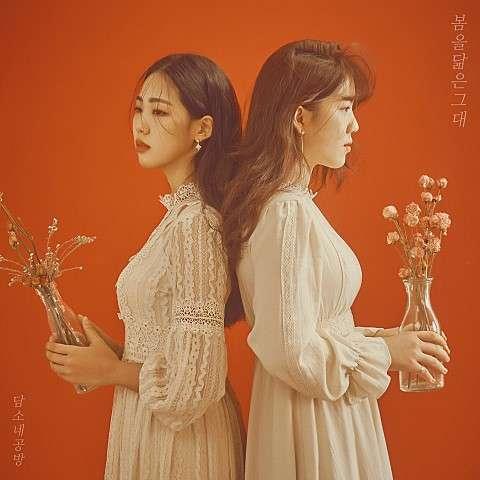 [Single] Damsonegongbang – You Resembling Spring (MP3)