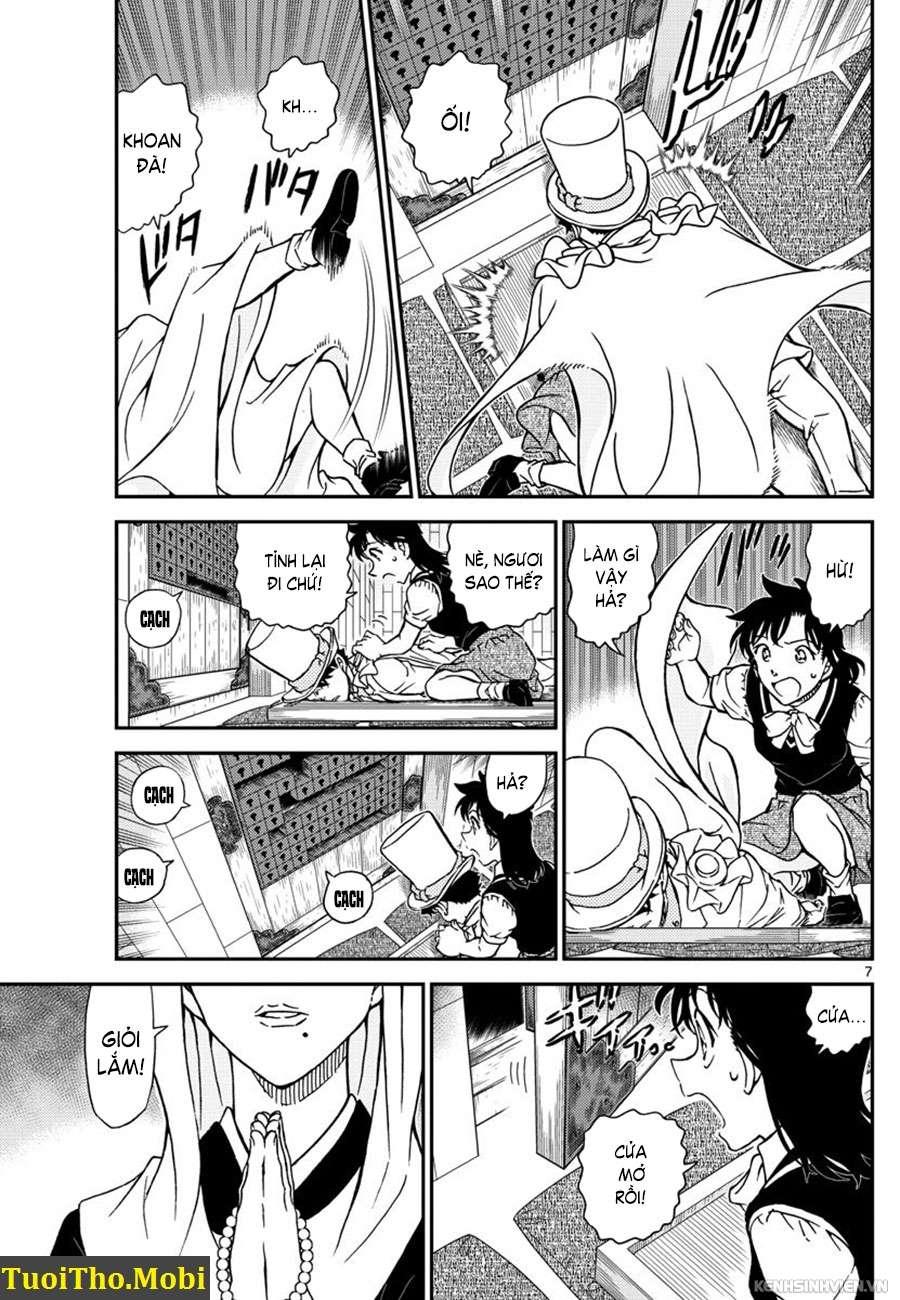 đọc truyện Magic Kaito chap 36 trang 6