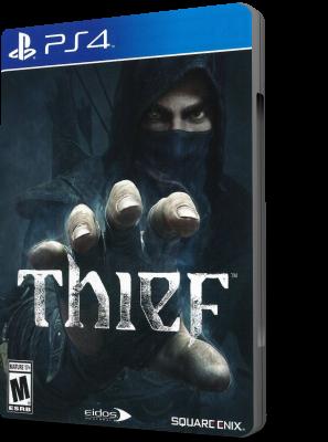 [PS4] Thief (2014) - FULL ITA