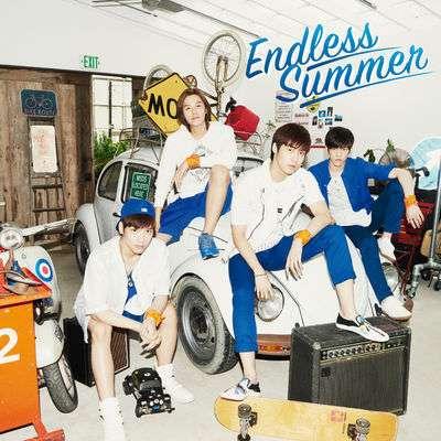 N.Flying - Endless Summer (Japanese Single) K2Ost free mp3 download korean song kpop kdrama ost lyric 320 kbps