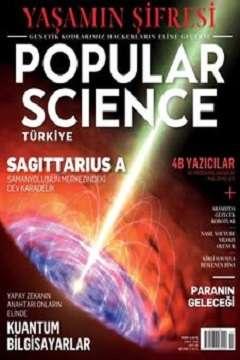 Popular Science Türkiye Dergisi - Şubat 2016 indir