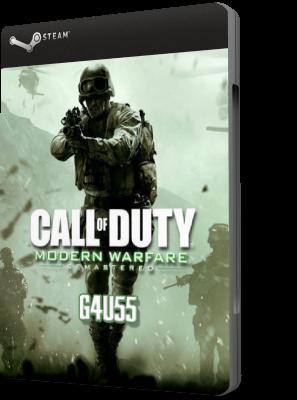 [PC] Call of Duty: Modern Warfare Remastered - Update 6 (2016) - FULL ITA