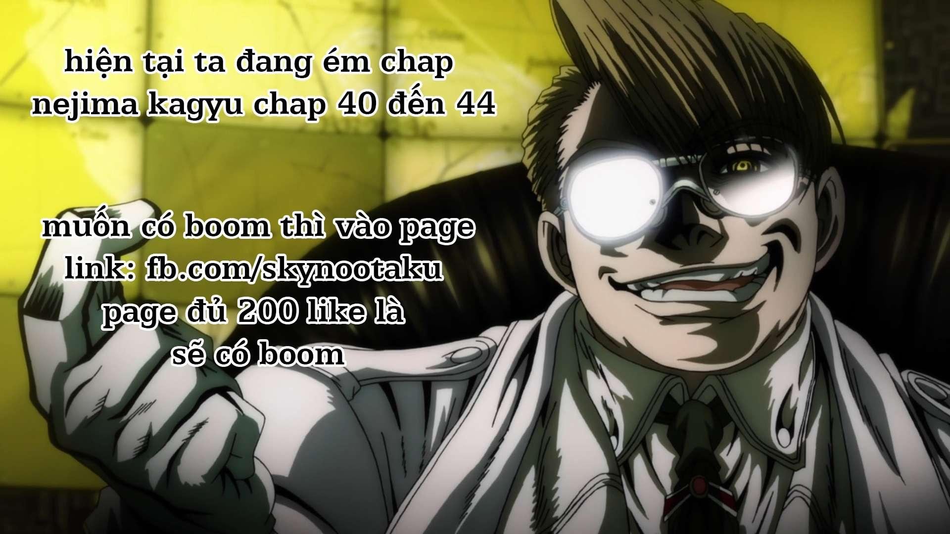 Nejimaki Kagyuu Chap 38 - Next Chap 39