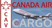 B744F Cargo Tour