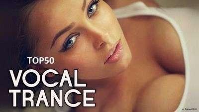 VA - Top 50 Vocal Trance vol.2 (2017)