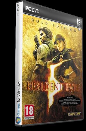 [PC] Resident Evil 5 Gold Edition (2009) - SUB ITA