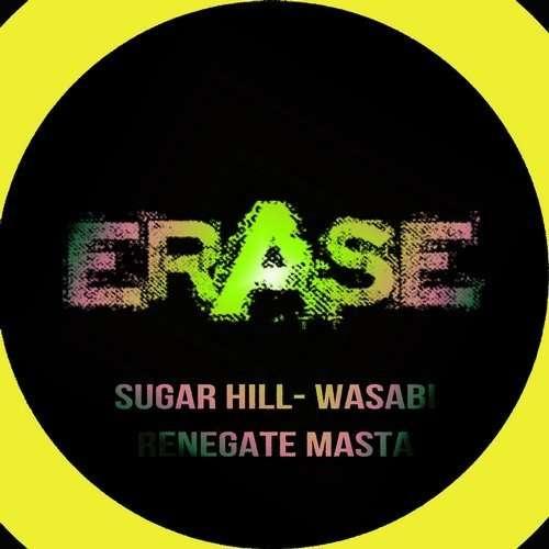 Wasabi & Sugar Hill - Renegate Masta (Original Mix) [2017]