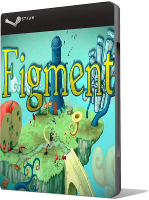 [PC] Figment (2017) - SUB ITA