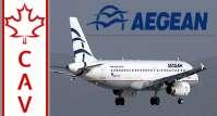 Aegean Airlines Tour