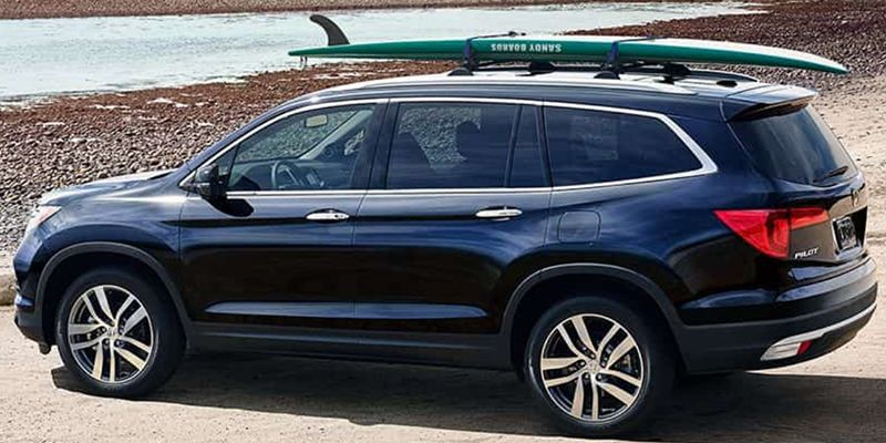 Honda Towing Capacity Guide For Trucks And Suvs Germain Honda Of