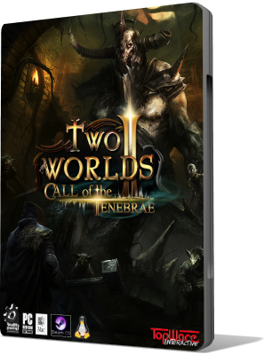 Two Worlds II Call of the Tenebrae DOWNLOAD PC ENG (2017)