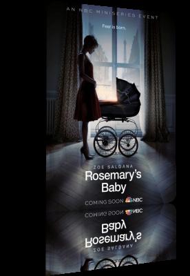Rosemary's Baby - Miniserie (2014) .mkv BDMux 1080p & 720p ITA ENG Subs