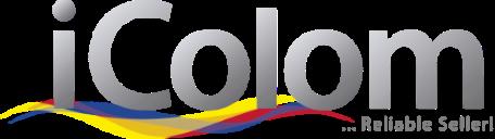 Logo iColom