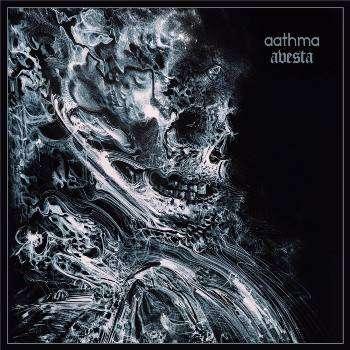 Aathma portada