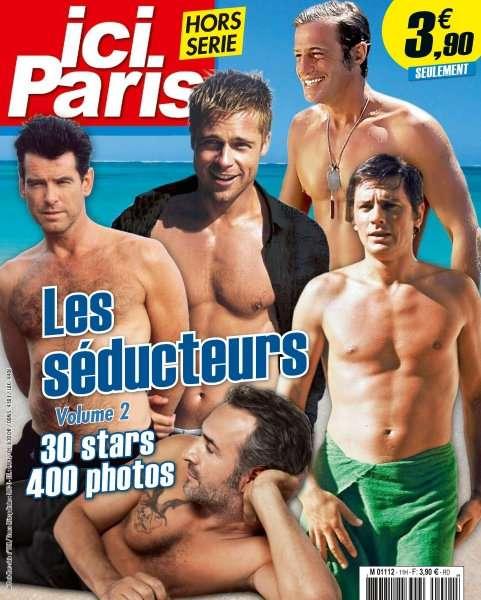 Ici Paris Hors-Série 11 - Juillet 2016
