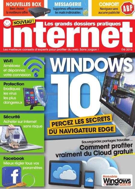 Windows & Internet Pratique Hors-Série 10