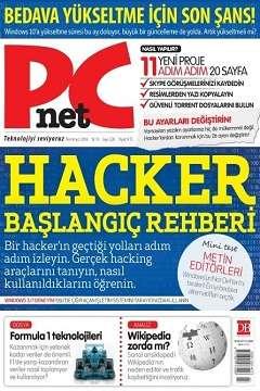 PCnet Dergisi - Temmuz 2016 indir