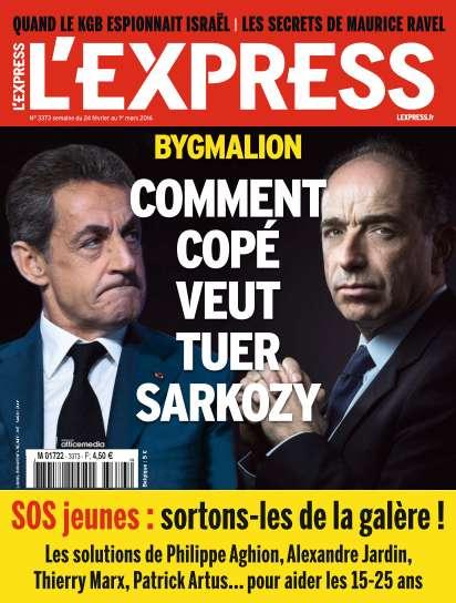 L'Express 3373 - 24 Février au 1 Mars 2016