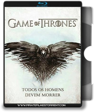 Game Of Thrones 1ª a 4ª Temporada
