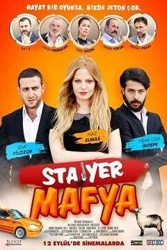 Stajyer Mafya - 2015 (Yerli Film) HDRip XviD indir