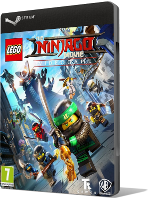 [PC] The LEGO NINJAGO Movie Video Game (2017) - FULL ITA