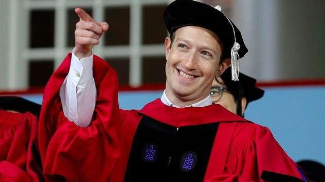 """Mark Zuckerberg: """"Khoảnh khắc triệu đô đôi khi là lời nói dối nguy hiể"""