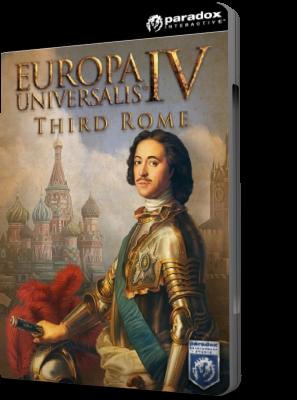 Europa Universalis IV Third Rome DOWNLOAD PC ENG (2017)