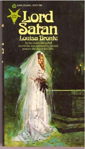 Lord Satan, Bronte, Louisa