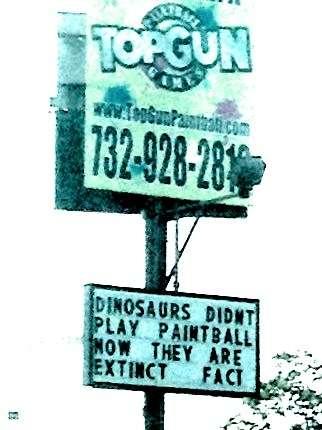 Dinos-Extinct