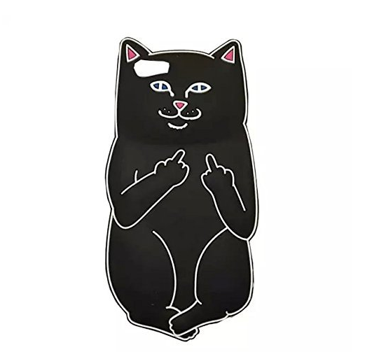 Cat Novelty iPhone 6 case