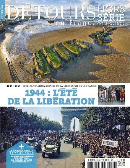 Détours en France Hors-Série Collection 27