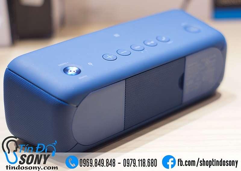 Loa Bluetooth Sony SRS-XB30 (Like New)