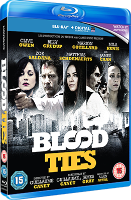 Blood Ties - La legge del sangue (2013) BDRip 576p AC3 ITA ENG SUBS - DDN
