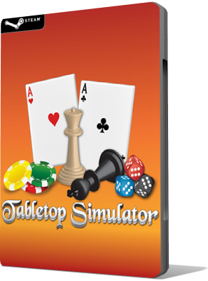 [PC] Tabletop Simulator - Scuttle! (2017) - ENG