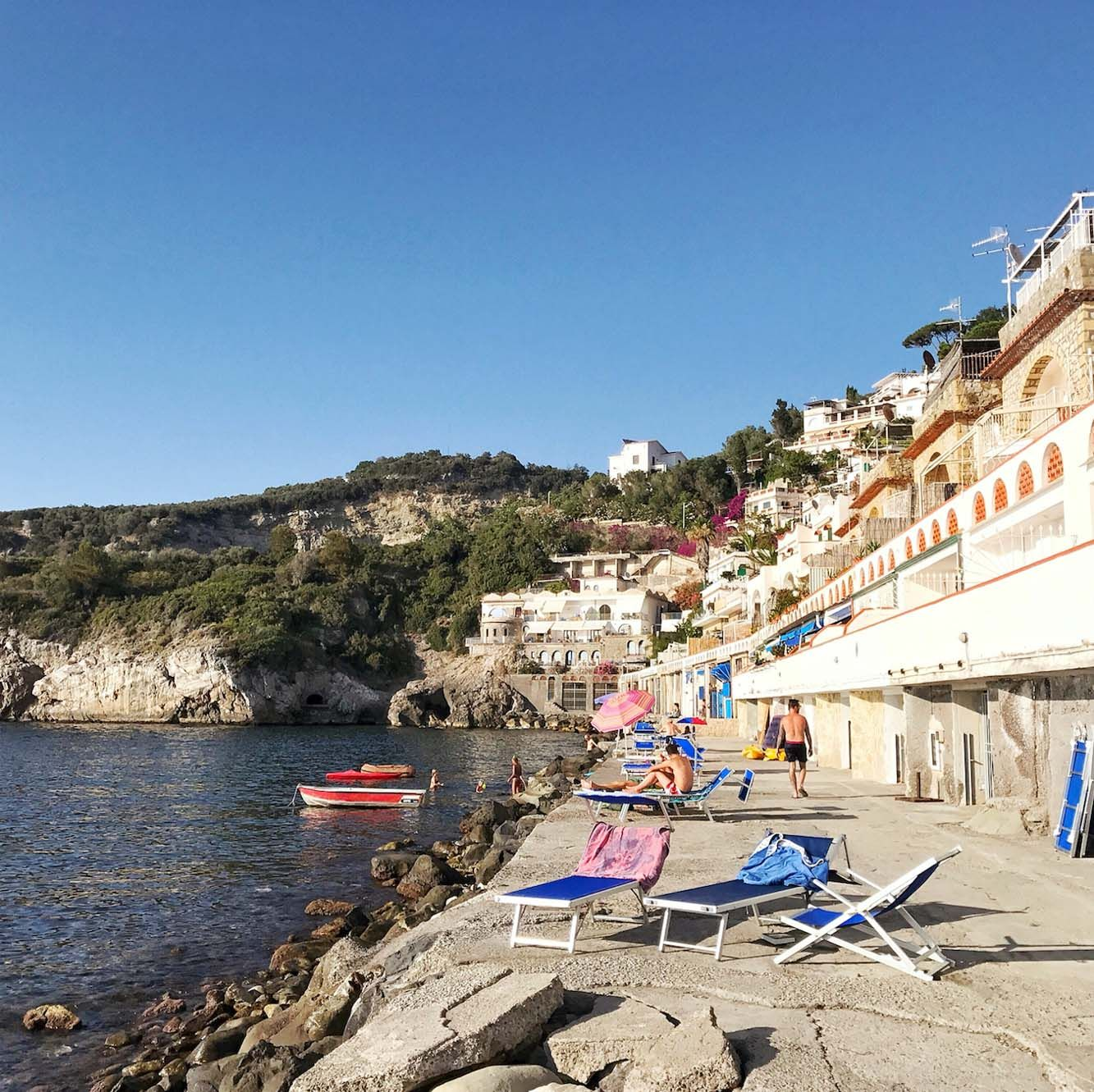 Sony RX100V Tips, Amalfi Coast, Italy