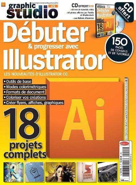 Graphic Studio Magazine 2