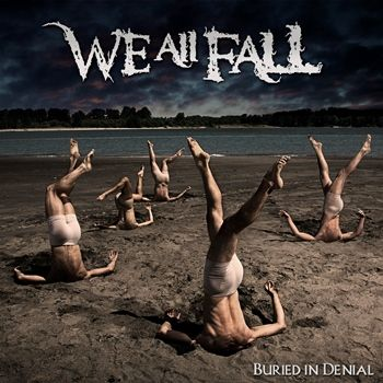 EP - we all fall - portada