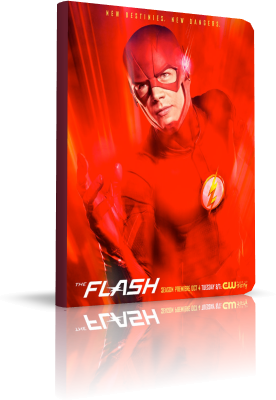 The Flash - Stagione 3 (2017) [4/23] .mkv DLMux 1080p & 720p ITA ENG Subs