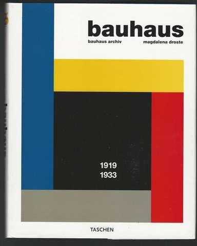 Bauhaus, Droste, Magdalena