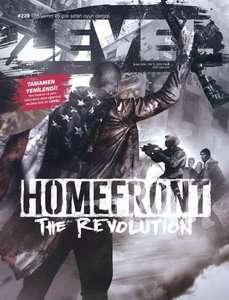Level Dergisi - Şubat 2016 indir