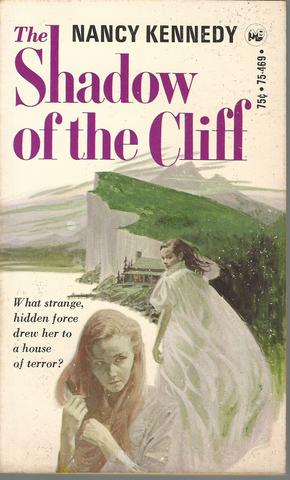 The Shadow of the Cliff, Nancy Kennedy