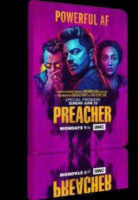 Preacher - Stagione 2 (2017) .mkv BDRip 1080p AC3 5.1 ITA ENG Subs