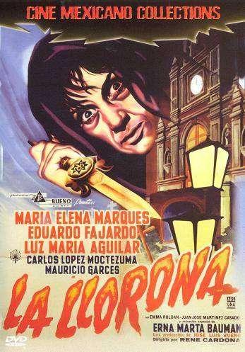 La Llorona (1959) (DVD5)
